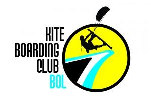 Kiteboarding Club Bol_logo
