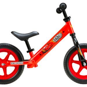 "Bicikl guralica Disney Cars 12"""