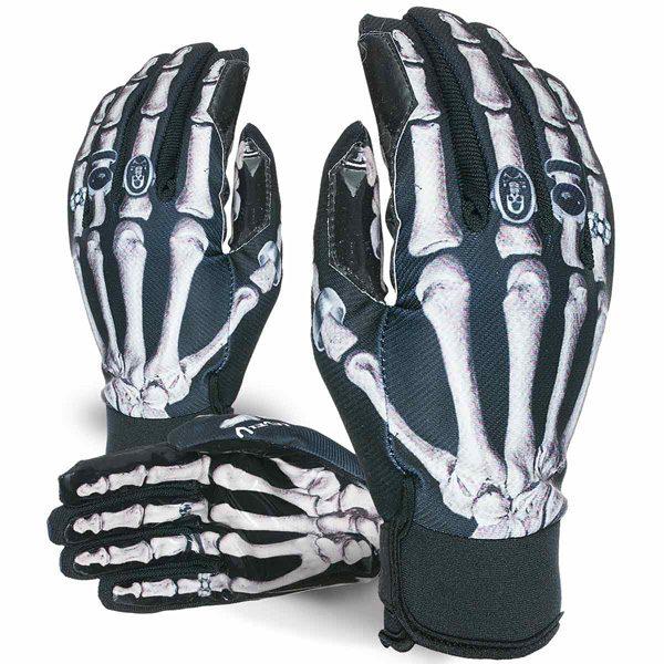 Level rukavice Pro Rider WS®