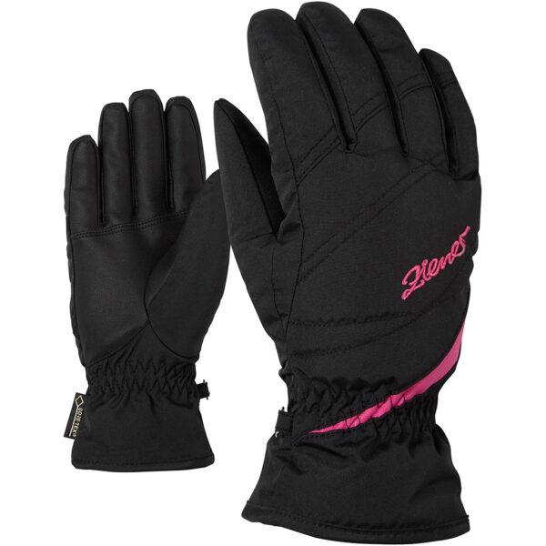 Ziener rukavice ženske KAFIKA GTX