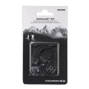 Salomon vezice Quicklace Kit