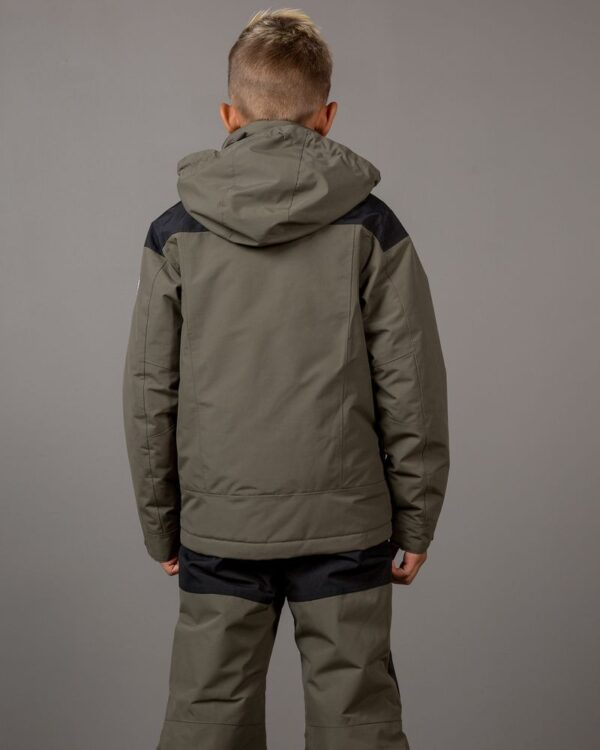 Altitude 8848 dječja jakna Aragon