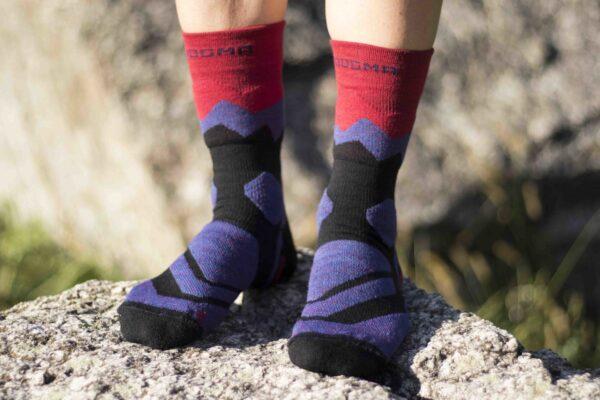 Dogma čarape Mountain Lion hike/trek