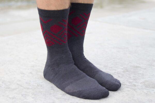 Dogma čarape Urban Explorer