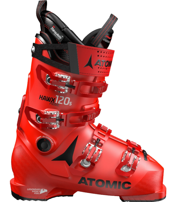 Atomic pancerice Hawx Prime 120 S 19/20