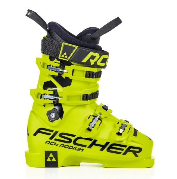 Fischer pancerice RC4 Podium 70 19/20
