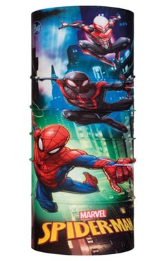 Buff Superheroes Wall Crawling Multi
