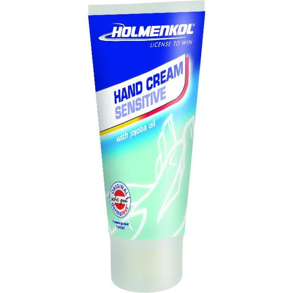 Holmenkol Hand Creme Sensitive