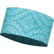 Buff headband UV Mash Turquise