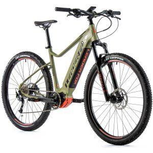 Leader Fox E brdski bicikl Altar