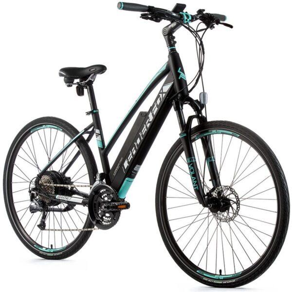 Leader Fox E-bike 28 Barnet Lady