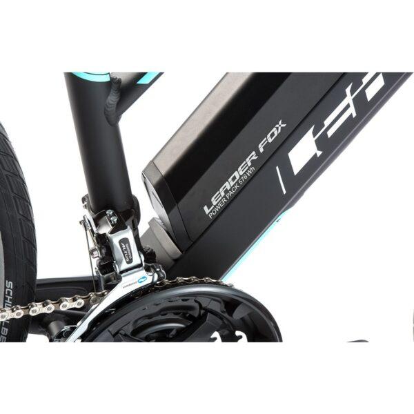 Električni bicik