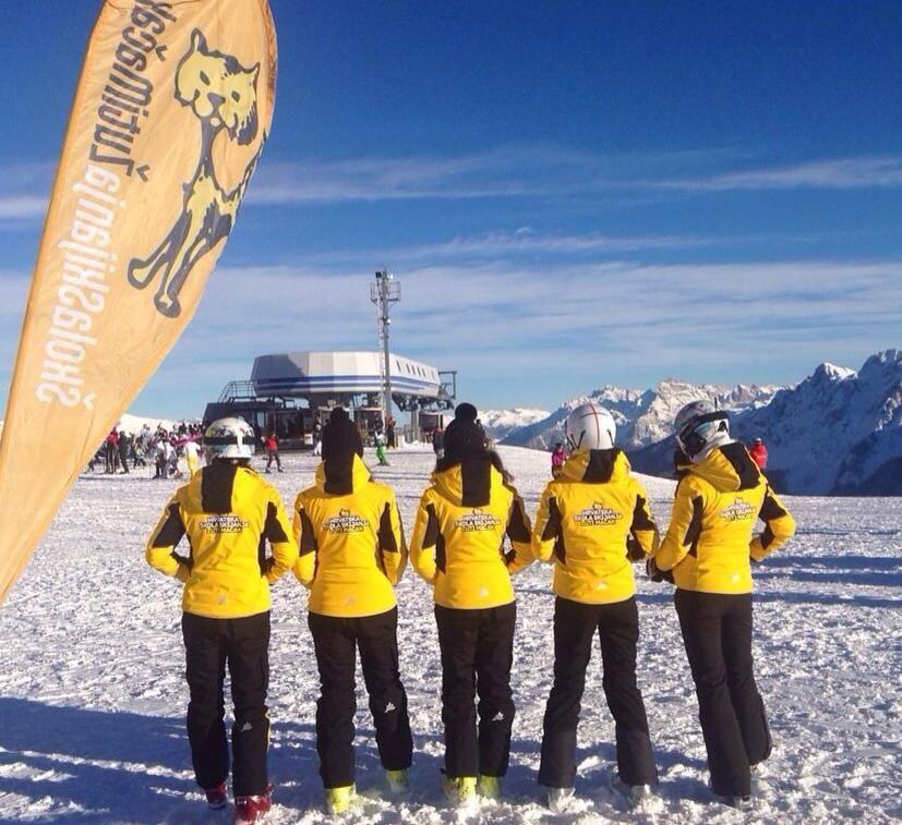 Sljeme škola skijanja