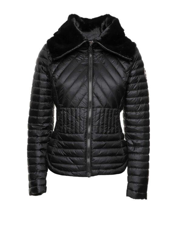 Colmar Originals ženska jakna eko krzno