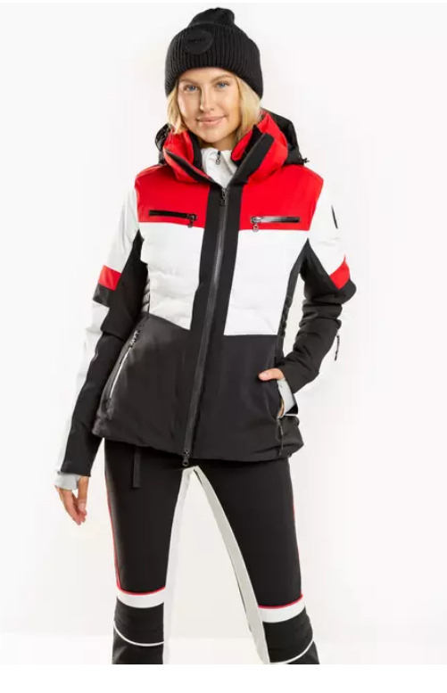 Altitude 8848 ženska jakna Zena