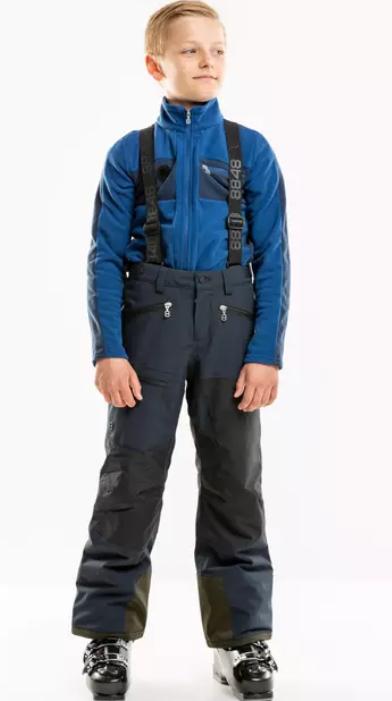 Altitude 8848 dječje hlače Cody Jr