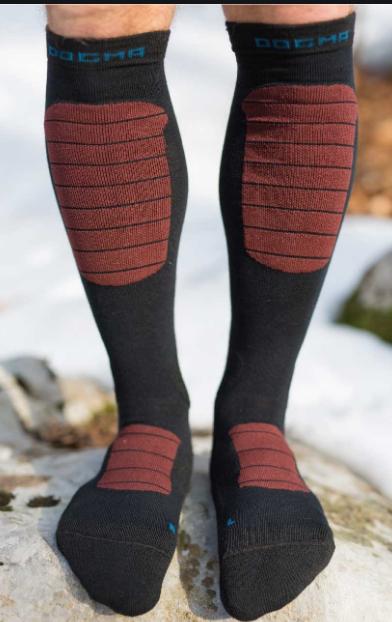 Dogma čarape Snow Eater