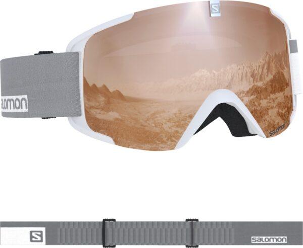 Salomon goggles Xview Access