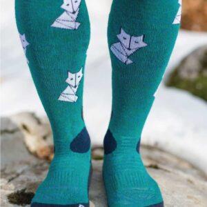 Dogma čarape Snow Fox Foxy