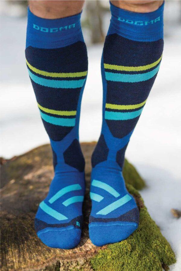 Dogma čarape Snow Leopard