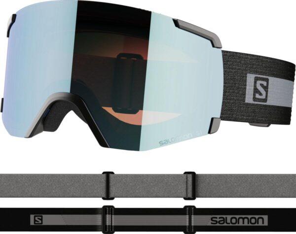 salomon goggles s/view