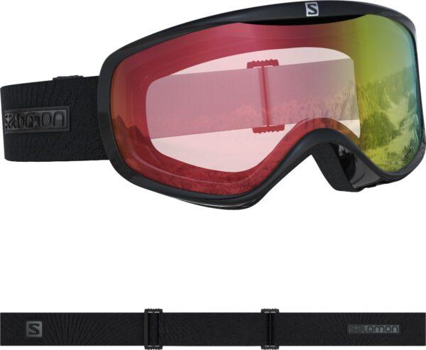 salomon goggles sense photo