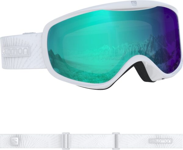 salomon goggles sense photo