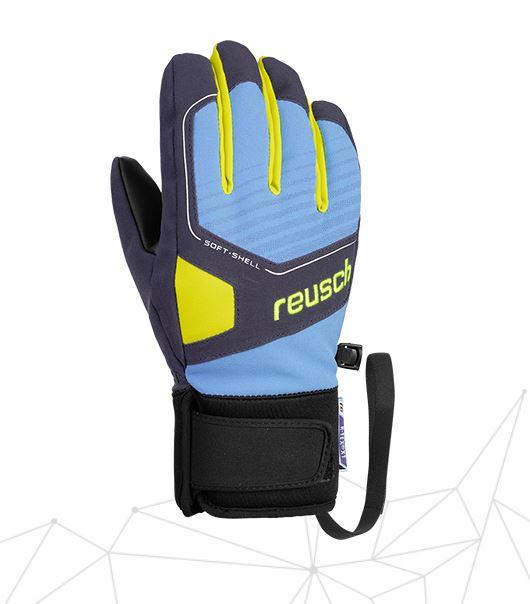Reusch rukavice K Torby R-Tex