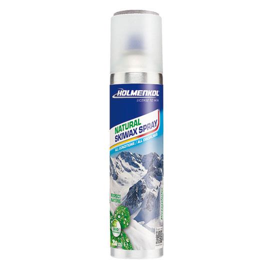 Holmenkol Natural Wax Spray Bio Easy