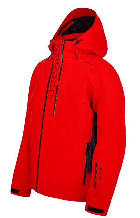 Spyder muška jakna Orbiter GTX