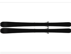 Atomic skije Redster J2 130 -150 + L6 GW Red/Black