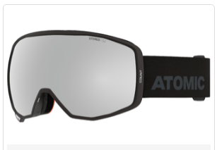 Atomic Goggles Count Stereo
