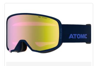 Atomic Goggles Revent OTG Stereo