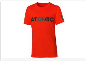 Atomic RS Kids T-Shirt