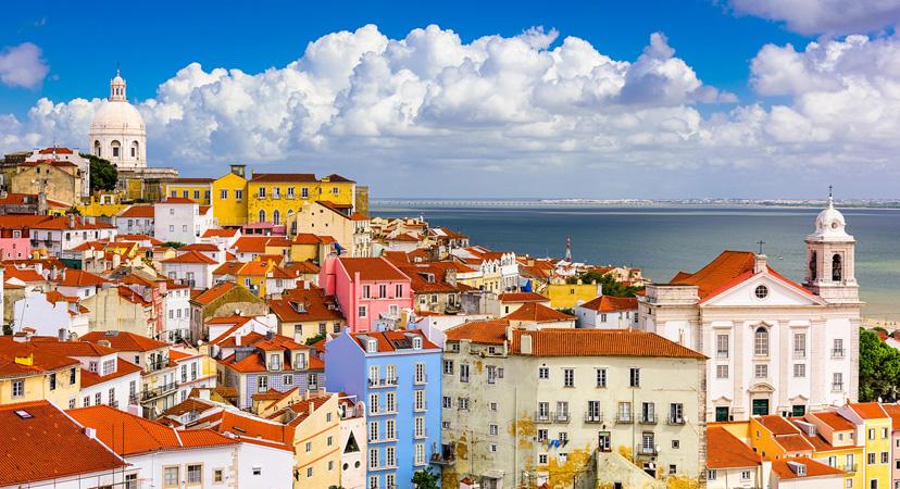 Putovanje u Lisabon 5 dana