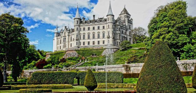 Putovanje u Škotsku 7 dana