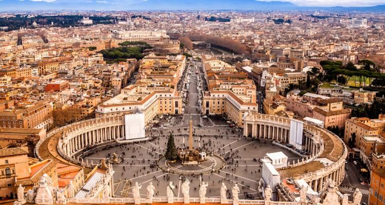 Putovanje u Rim 4 dana