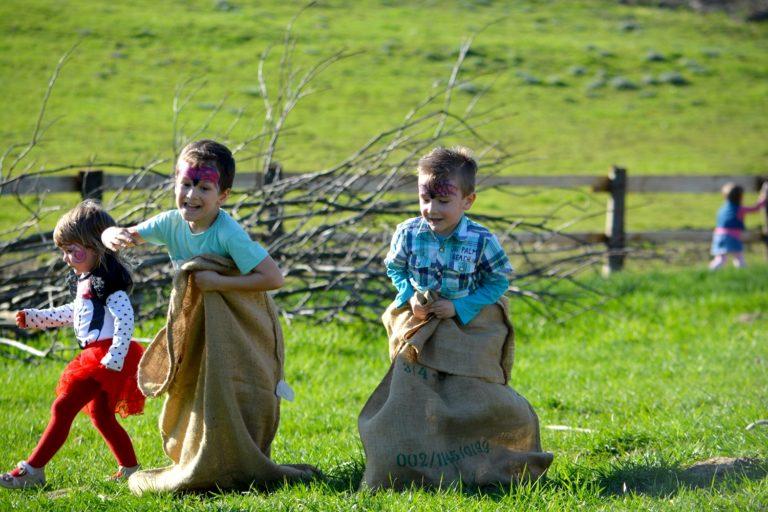 Proljetni kamp za djecu 6 - 7 godina