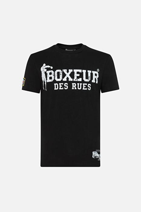 Boxeur muška majica kratki rukav