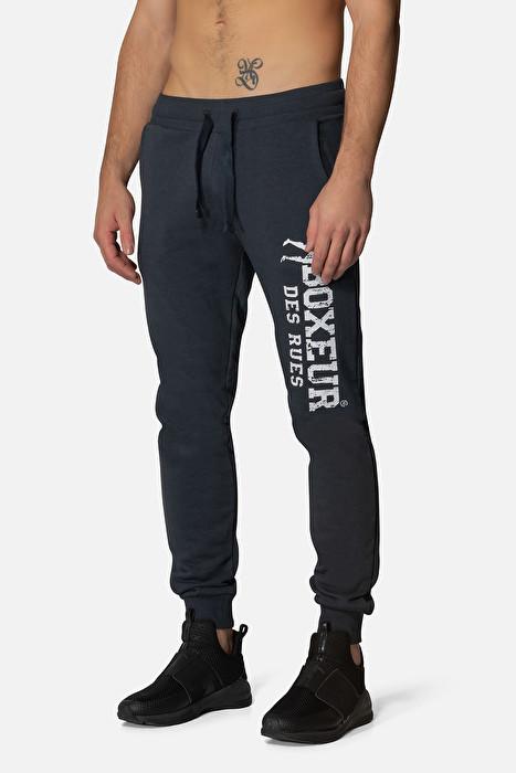Boxeur hlače anthracite