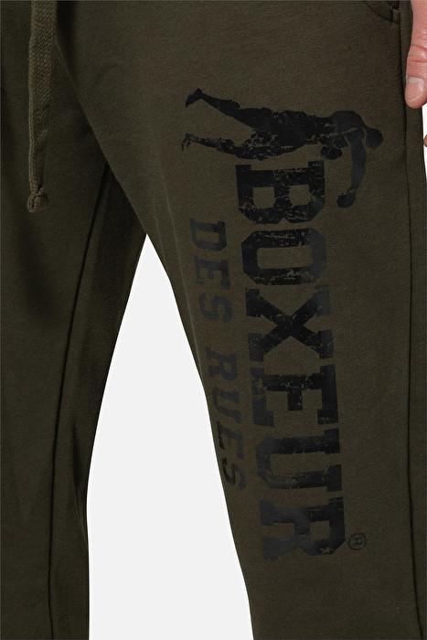 Boxeur hlače army