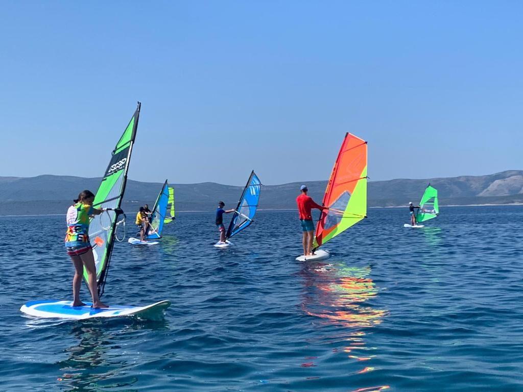 Ljetni surf kamp