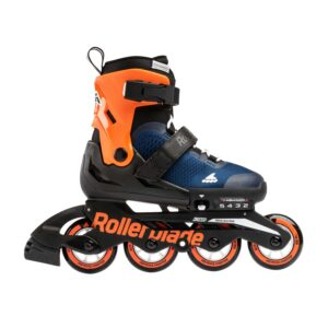 Rollerblade Microblade blue