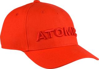 Atomic racing kapa sa šiltom red