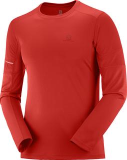 Salomon muška majica Agile dugi rukav