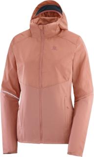 Salomon ženska jakna Agile s kapuljačom
