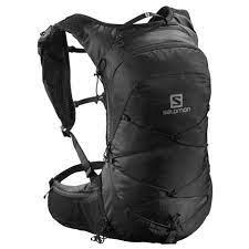 Salomon ruksak XT 15 litara black