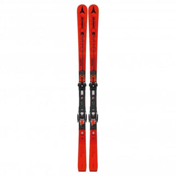 Atomic skije Redster FIS G9 166cm + X12 19/20