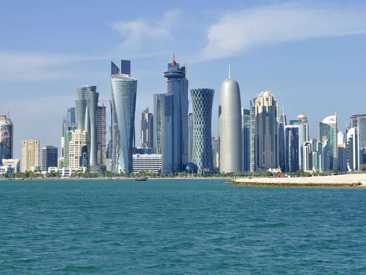 Doha i Katar - 5 dana