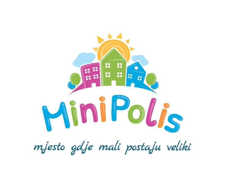 Minipolis - grad u malom